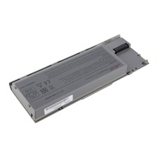 Battery For Dell Latitude D620 D630 D631