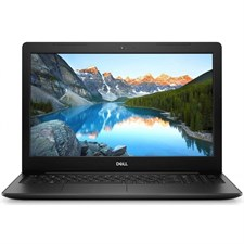 "Dell Inspiron 15 3581 Laptop - 7th Gen Ci3 - 4GB - 1TB - 15.6"" FHD - Black"