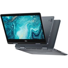 "Dell Inspiron 14 5481 2-in-1 Laptop - 8th Gen Ci5 8265U - 8GB - 1TB HDD - 14"" HD Touchscreen x360 - Windows 10 - Grey"