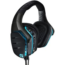 Logitech G633 ARTEMIS SPECTRUM 7.1 RGB Gaming Headset, 981-000606