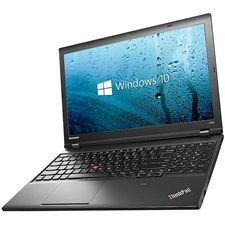 Lenovo ThinkPad L540 Laptop, Used, 4th Gen Core i5