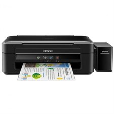 Epson EcoTank L382 Multi-function Printer With Integrated Ink Tanks