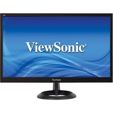 "ViewSonic VA2261-2 22"" 1080p Home and Office Monitor"