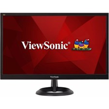 "ViewSonic VA2261H-8 22"" 1080p Home And Office Monitor"