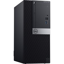 Dell OptiPlex 7060 Tower PC - 8th Gen Ci7 4GB 1TB (3-Year Warranty)