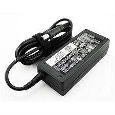 Dell Genuine Laptop Adapter Charger 19.5V 3.34A (Original)