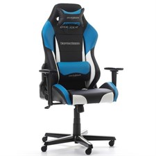 DXRacer Drifting Series D61-NWB ESports Gaming Chair GC-D61-NWB-M4