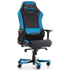 DXRacer Iron Series Gaming Chair (Black | Blue) GC-I11-NB-S2 (Free Next-Day Delivery for Karachi Only)