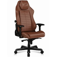 DXRacer Master Series Gaming Chair - Brown | DMC-I233S-C-A2 (Free Shipping)