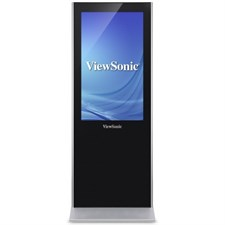 "ViewSonic EP4220 42"" Ultra-Slim Full HD Digital ePoster LED Display"