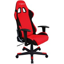 DXRacer Formula Series Computer Gaming Chair (Black | Red) GC-F01-RN-D3 (Free Next-Day Delivery for Karachi Only)