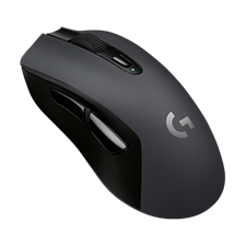 Logitech G603 LIGHTSPEED Wireless Gaming Mouse, 910-005103
