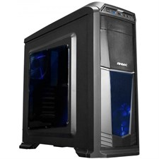 Antec GX330 Window Black ATX Gaming Case