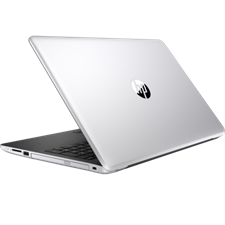 "HP 15 - BS178TX Laptop - 8th Gen Ci7 8550u 8GB 1TB AMD Radeon 530 4GB GC 15.6"" FHD ( HP Direct Warranty)"