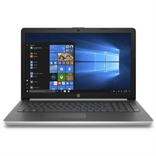 "HP 15-DA1029NE Notebook, 8th Gen Ci5, 8GB, 1TB HDD, 15.6"" FHD, GeForce MX110 2GB GC, Natural Silver"