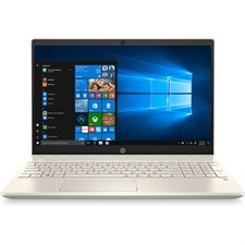 "HP Pavilion 15-CS3088TX Laptop - 10th Gen Ci5 1035G1, 4GB, 1TB HDD, NVIDIA GeForce MX250 2GB GC, 15.6"" FHD, Win 10, Warm Gold (Local Warranty)"