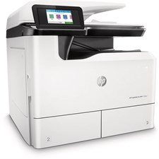 HP PageWide Pro 772dw Multifunction Printer W1B31D, A3 MFP