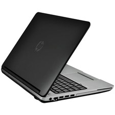 HP ProBook 650 G1 Notebook (Used)