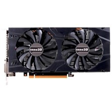Inno3D Geforce GTX 1060 6GB GDDR5 192-BIT Graphics Card