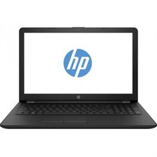 HP 15-BS031NE Laptop - 6th Gen Ci3 6006u, 4GB, 500GB