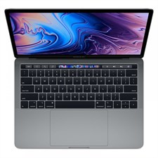 Apple MacBook Pro MR9Q2 (Space Gray) MR9U2 (Silver) 13.3-inch With Touch Bar and Touch ID, 2018