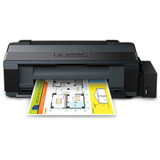 EcoTank L1300 Single Function InkTank A3 Printer