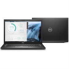 "Dell Latitude 14"" 7480 Series Business Class Laptop - 7th Gen Ci7 7600u 8GB 512GB SSD 14"" FHD Backlit KB (3-Year Dell Local Warranty)"