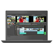 "Lenovo Ideapad 130 (14"") - 8th Gen Ci7 - Black"
