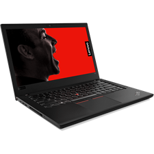"Lenovo ThinkPad T480 - 8th Gen Ci5 8250u 4GB 500GB 14"" FHD IPS Win 10 Pro Backlit KB FP Reader (3-Year Lenovo Local Warranty)"