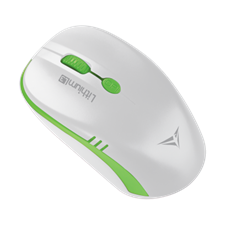 Alcatroz Lithium L3 High-Definition and 4 button Wireless Mouse