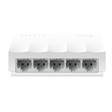 TP-Link LS1005 5-Port 10/100Mbps Desktop Switch