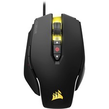 Corsair M65 PRO RGB FPS Gaming Mouse — Black (AP), CH-9300011-AP