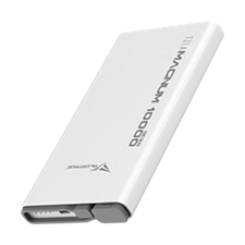 TZLA Magnum 10000 Power Bank - 10000 mAh