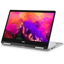 "Dell Inspiron 13 7373 2-in-1 Laptop - 8th Gen Ci5, 8GB, 256GB SSD, 13.3"" FHD Touch Screen, Windows 10, Grey"