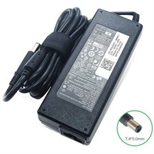 Dell Genuine Laptop Adapter Charger 19.5V 4.62A 90W 0W6KV