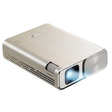 ASUS ZenBeam Go E1Z Plug-and-play (Android/Windows) Micro-USB Pico Projector