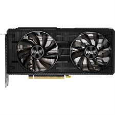 Palit GeForce RTX 3060 Ti Dual OC 8GB Graphics Card