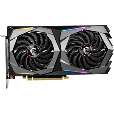MSI GeForce RTX 2060 Super Gaming X Graphics Card (912-V375-216)