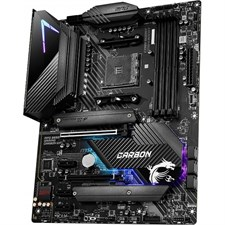 MSI MPG B550 GAMING CARBON WIFI AMD AM4 Gaming Motherboard