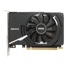 MSI GeForce GT 1030 AERO ITX 2G OC Video Graphics Card