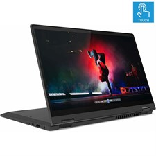"Lenovo IdeaPad Flex 5 14ARE05 2-in-1 Laptop - AMD Ryzen 5 4500U, 16GB, 256GB SSD, 14"" FHD IPS Touchscreen x360, AMD Radeon Graphics, Backlit KB, Windows 10, Graphite Grey"