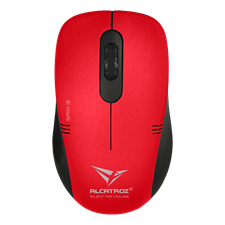 Alcatroz Stealth Air 3 Wireless Mouse