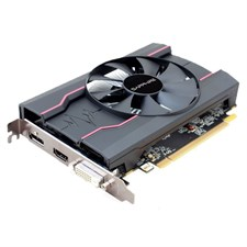 SAPPHIRE PULSE Radeon™ RX550 2GB GDDR5 Video Graphics Card
