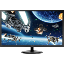 ASUS VP28UQG Gaming Monitor - 28 inch, 4K UHD