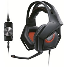 Asus STRIX PRO Gaming Headset - STRIX PRO/BLK/ALW +UBW/AS