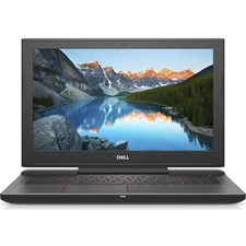 "Dell Inspiron 15 7577 Gaming Laptop, 7th Gen Ci7 7700HQ 16GB 128GB SSD + 1TB HDD 4GB GTX1050Ti GC 15.6"" FHD IPS Backlit KB (Black)"
