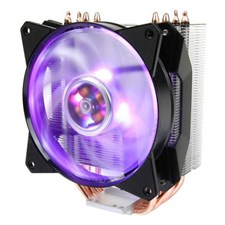Cooler Master MasterAir MA410P CPU Cooler, MAP-T4PN-220PC-R1