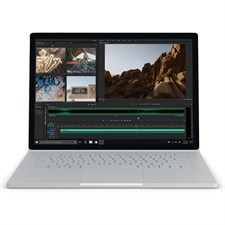 "Microsoft Surface Book 2 15"", 8th Gen Ci7 16GB 256GB SSD GTX1060 6GB GC 15"" Pixelsense Display W10 Pro"