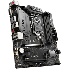 MSI MAG B365M MORTAR Intel B365 Motherboard