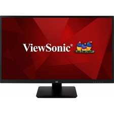 "ViewSonic VA2410-mh, 24"" 1080p Home and Office Monitor, IPS, Narrow Bezel"